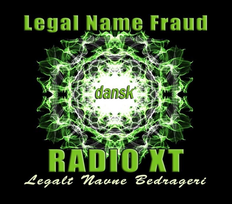 dansk logo radio XT